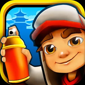 Subway Surfers Beijing v1.13.0