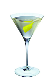 The Vesper Martini from James Bond
