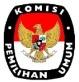 Logo KPU Pemilu Indonesia