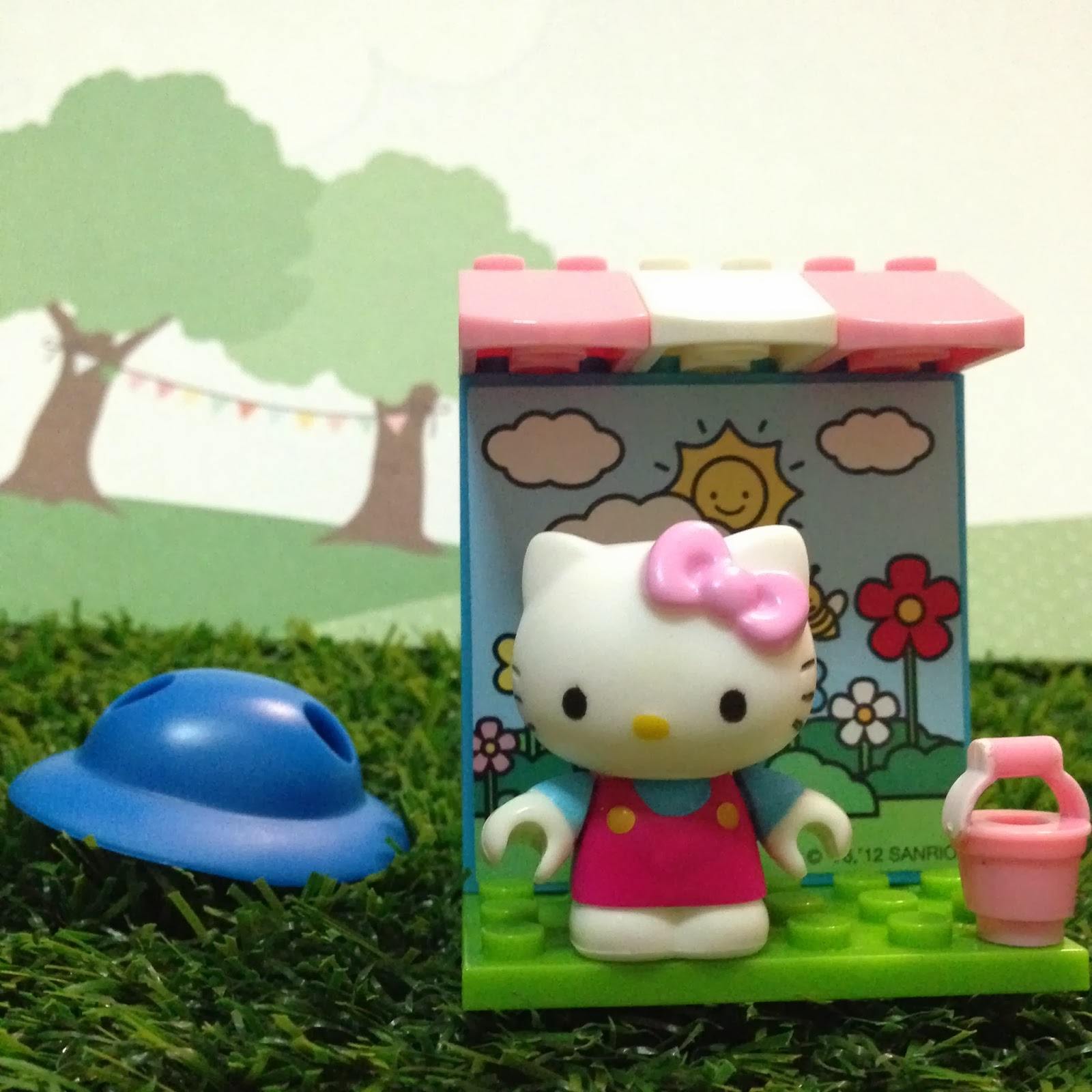 hello kitty character set - photo #17