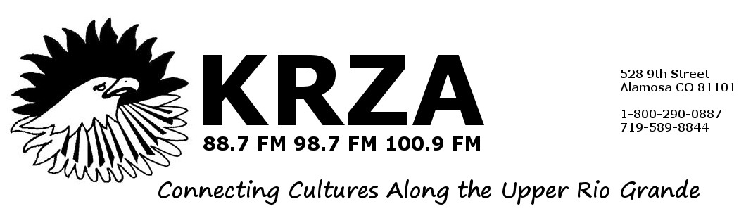 KRZA Radio