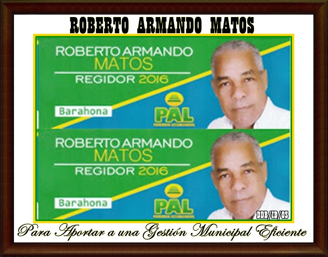 REGIDOR PAL-PLD SANTA CRUZ DE BARAHONA 2016-2020