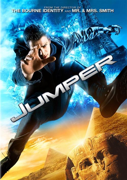 Jumper กระโดดกระชากมิติ HD 2008
