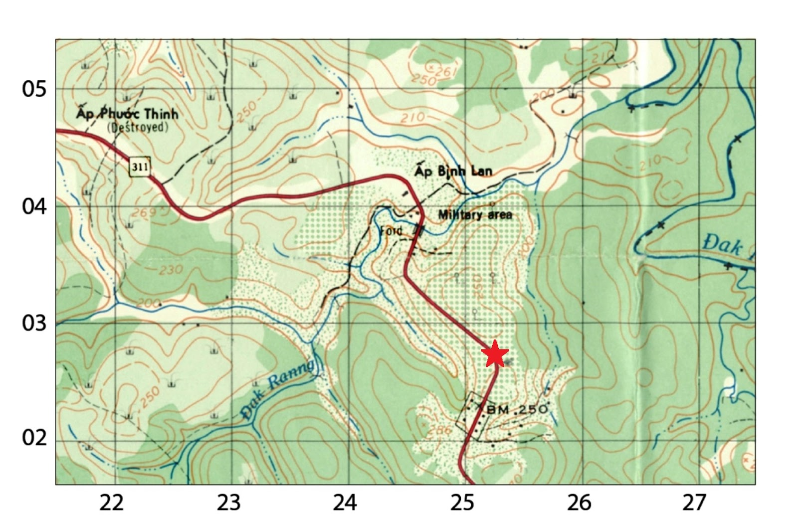 click on map sheet to enlarge