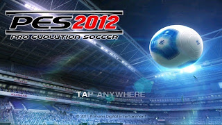 PES 2012 Untuk Android