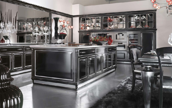 Cabis for Kitchen Antique Black Kitchen Cabis Pictures