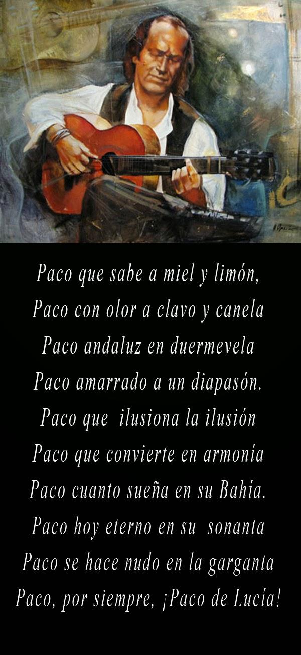 Por siempre Paco