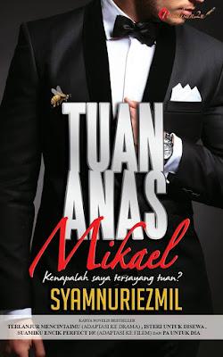 Tuan Anas Mikael Drama Online