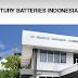 Lowongan Kerja di PT Global Battery Indonesia
