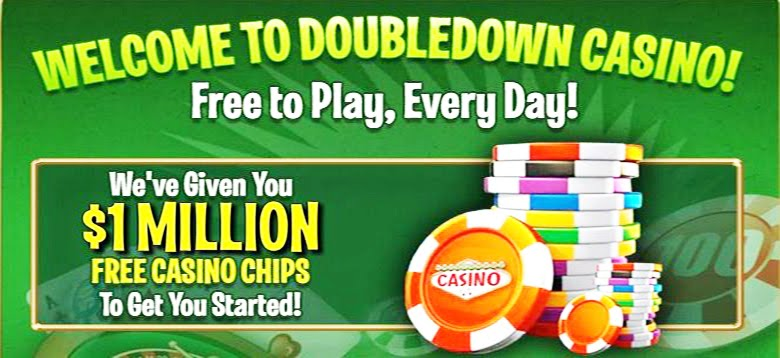 any Double Down Casino promo codes? Any kind of promo codes dosent