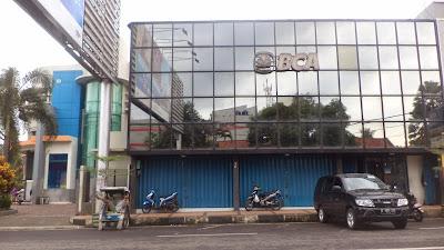 Bank BCA Banjar Patroman