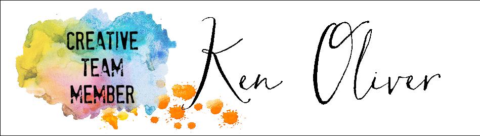 Ken Oliver Creative Team