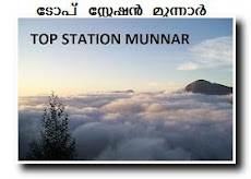 TOP STATION MUNNAR