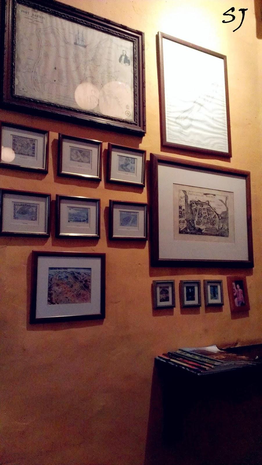 Geographer Cafe Malacca