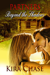 Partners: Book 4: Beyond The Shadows