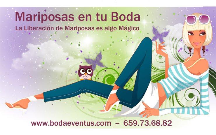 Bodaeventus.com, Bodas, Celebraciones y Eventos en Almería - Murcia