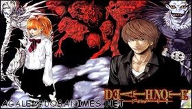 Death Note 10 Dublado Assistir Online
