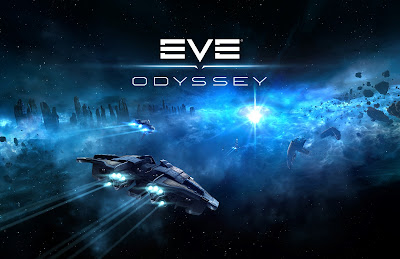 EVE Online изменения в odyssey