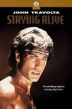 Watch Staying Alive (1983) Megavideo Movie Online