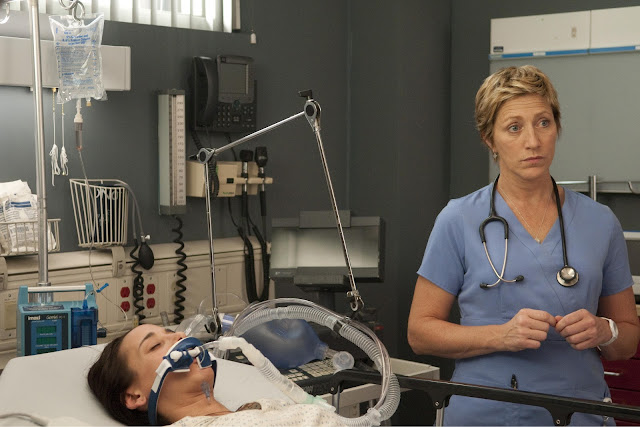 Nurse Jackie,5 stars,showtime series
