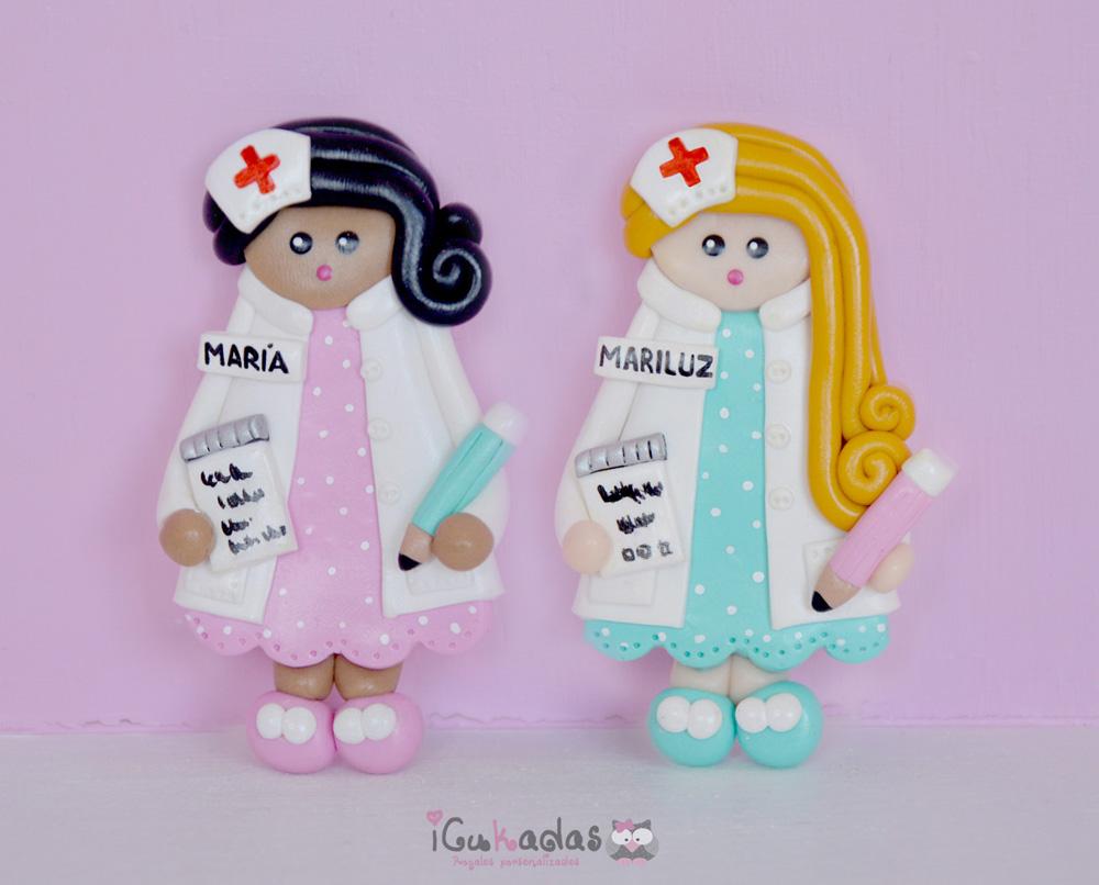 Cukas enfermeras