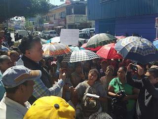 Secuestran  a líder de recolectores de basura en Chilpancingo, Guerrero