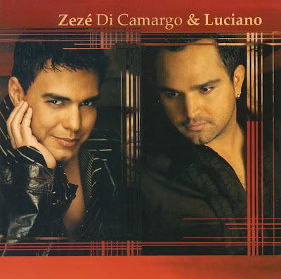 Zez� di Camargo e Luciano - Preciso de um Tempo