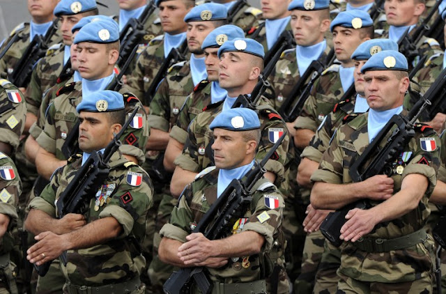 UN Troops Ordered To Kill All Americans Who Don't Turn In Guns