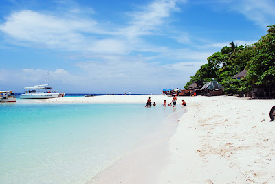 Basdaku Beach | Moalboal Beach