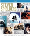 Steven Spielberg Directors Collection Blu-ray