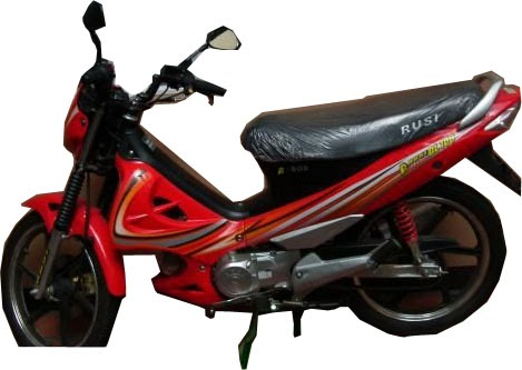 Price List Rusi Motorcycle >> Luzon Ram Cycle Inc.: DL motorcycle Price list