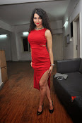 ritu sachdev sizzling in red-thumbnail-11