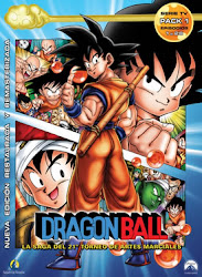 dragon ball Español Latino