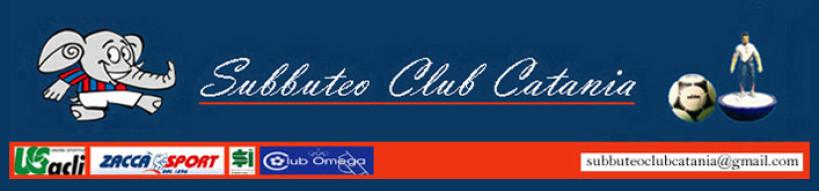 A.S.D SUBBUTEO CLUB CATANIA 1987