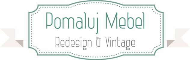 POMALUJ MEBEL Redesign & Vintage