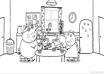 Gennaio 2013 for Cartone animato trilli
