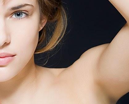Como eliminar las manchas negras de la piel