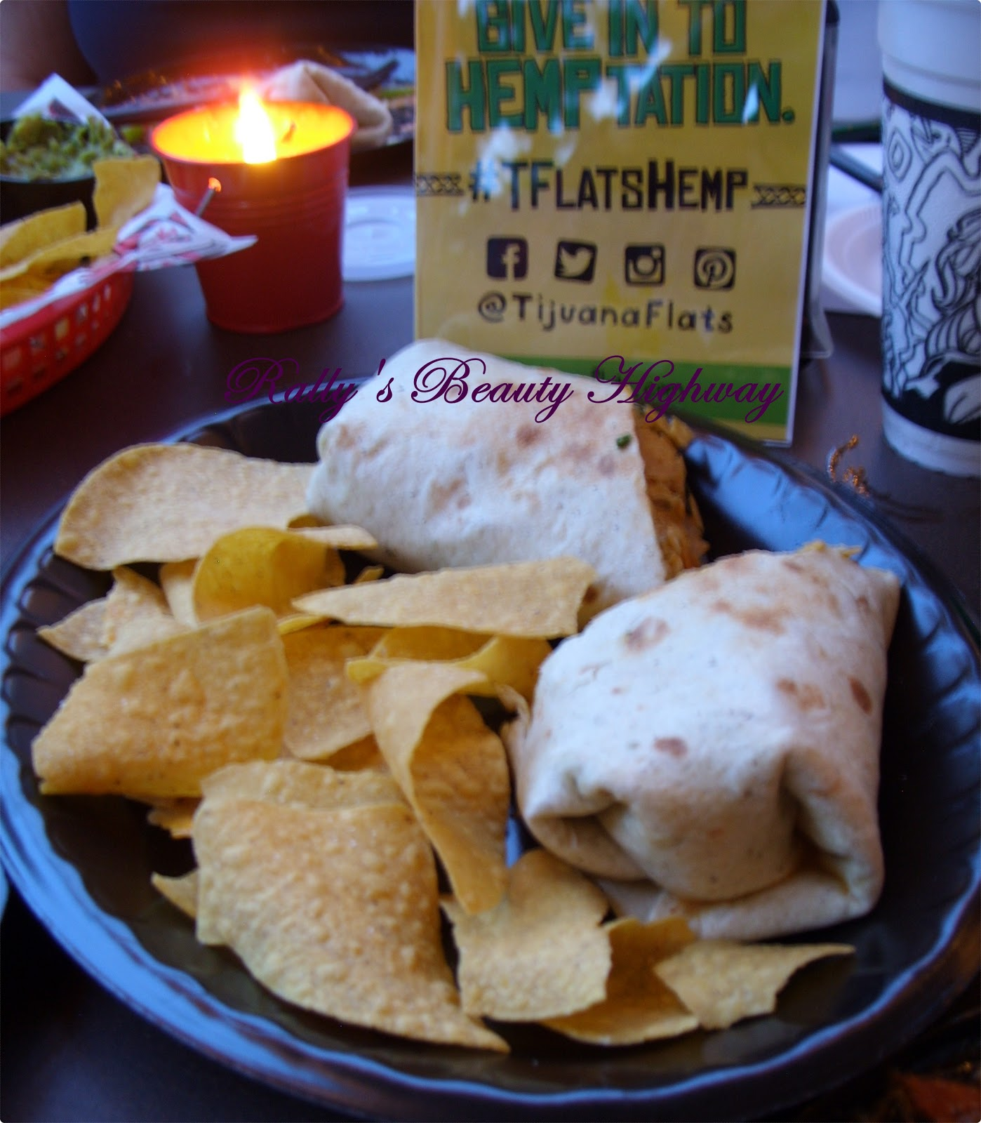 Tijuana Flats, events, Mexican food