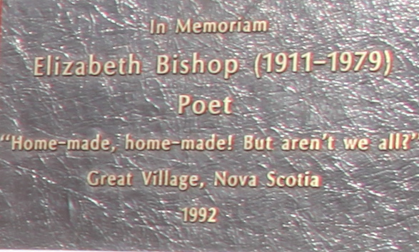 elizabeth bishop essay questions Is bishop elizabeth by sestina poem the the opinion, my in emotion, about only not fate, and confusion life, bishop's elizabeth of story a tells also but  by origin italian the of form verse the after titled is bishop elizabeth by sestina the bishop elizabeth by sestina the essay: free .