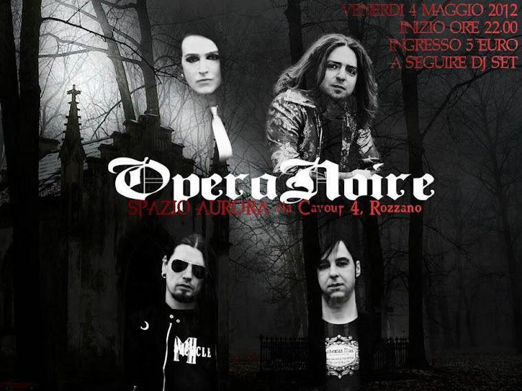 Operanoire