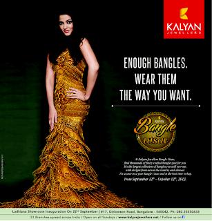 Latest Kalyan Jewellers Bangle Utsav ad featuring Aishwarya Rai Bachchan.png
