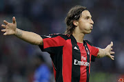 . Barcelona, Milan and PSG. He has a total of 244 goals and 94 assists. (ibrahimo)