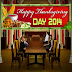 Happy Thanksgiving Day 2014