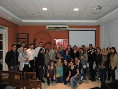 55 personas asistieron al #TallerdeMaridaje a cargo de Sil Barton