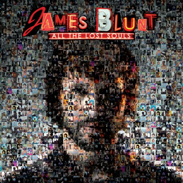 Senti chi sparla: All the lost souls  James Blunt