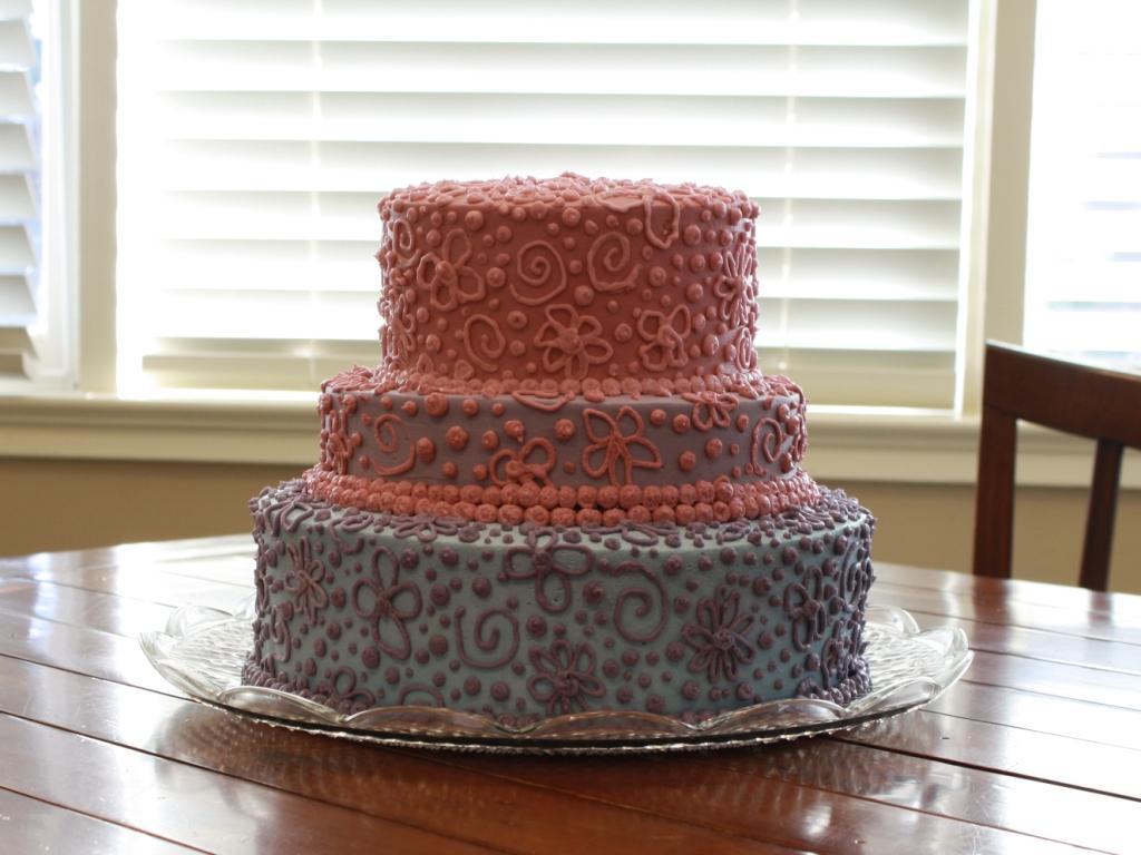 Birthday Cakes In Wildwood Nj