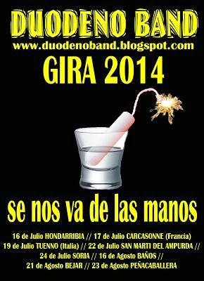 GIRA 2014
