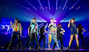 2NE1 1st World Tour
