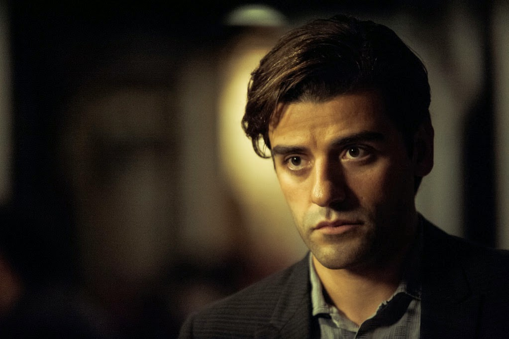 the two faces of january oscar isaac