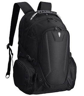 Victoriatourist Laptop Backpack
